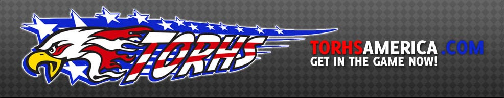 TORHS AMERICA INLINE HOCKEY TOURNAMENT SERIES